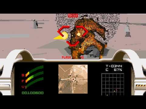 EPIC (PC/DOS) 1992, DiD, Ocean
