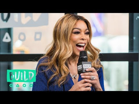 "Wendy Williams Speaks On Her Popular Daytime Talk-Show ""The Wendy Williams Show"""
