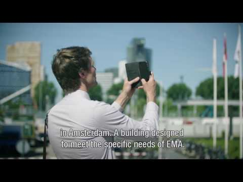 Dutch BID for EMA