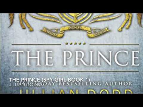 The Prince (Spy Girl 1) Book Trailer Mp3