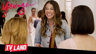 'It's All About The Money, Honey' Younger Ep. 10 Bloopers 😂 | TV Land