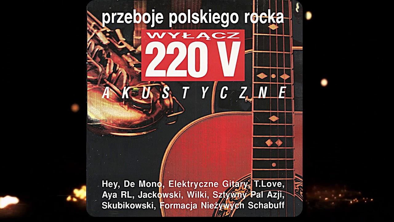 T.Love - Warszawa (Acoustic)