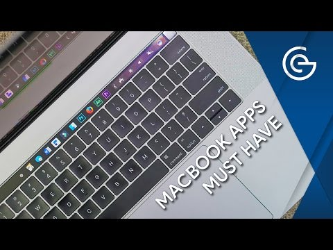 8 Productive MacBook Apps | MUST HAVE