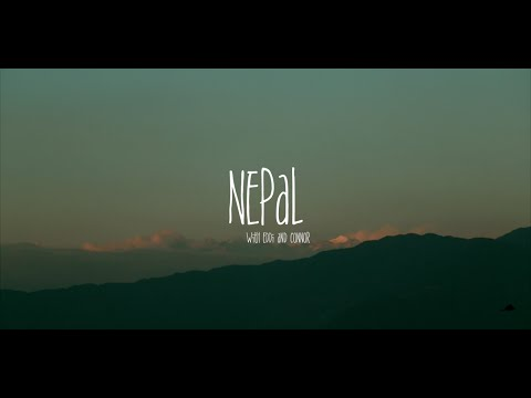 TRAVELLING AROUND NEPAL
