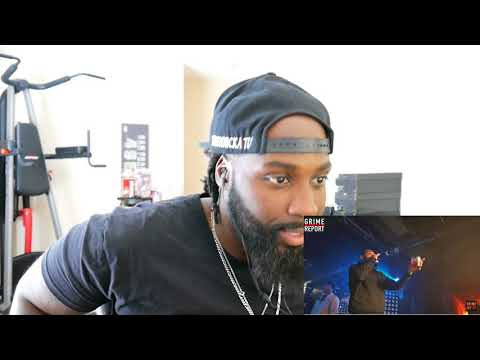 GHETTS & KANO GO BACK 2 BACK AT THE '6 FIVE THREE EP LAUNCH (REACTION)
