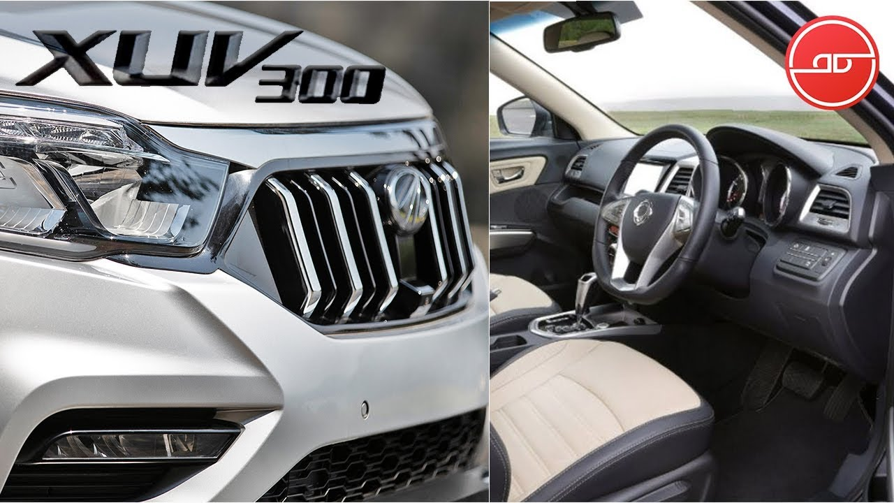 Mahindra S201 Suv 2019 Upcoming Suv Cars In India 2019 Under 10