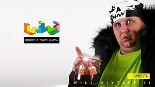 03. Gangsta rap [Wini Mixtape II: Mędrzec o twarzy głupca]