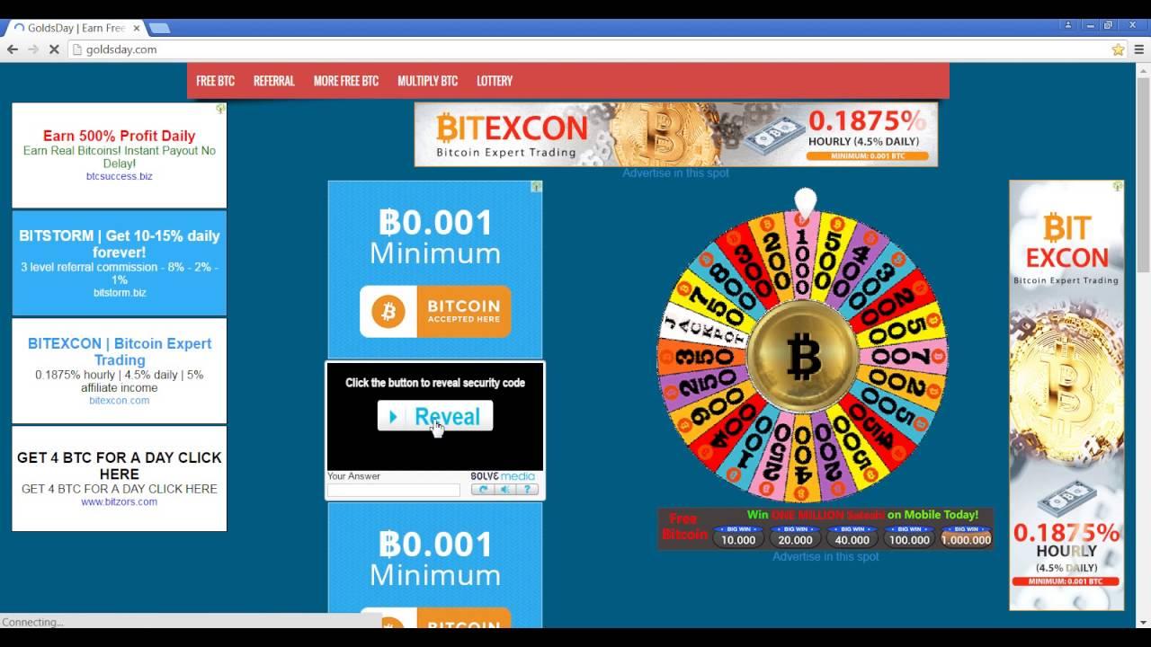 best bitcoin websites