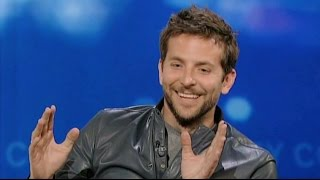 Bradley Cooper Interview on George Stroumboulopoulos Tonight