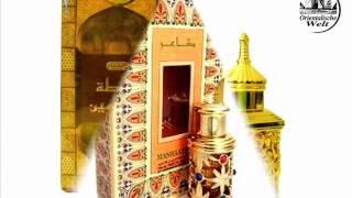 Orientalische arabische hochwertige Parfumöle bei Orientalische Welt