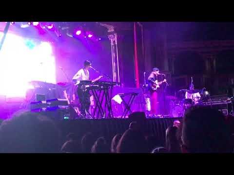 Sir Sly - Astronaut Live At The Aragon Ballroom