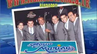 AGUA MARINA  - ME ESTA QUEMANDO EL ALMA - PRIMICIA 2011 (WWW.KUMBIAWENAZA.TK)