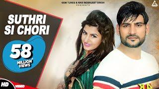 Suthri Si Chori Song - AJAY HOODA | Batua Sa muh leri patli kamar| New Haryanvi Songs Haryanavi 2019