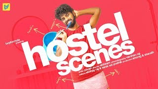 Life of Every Hostel Guy | Boy Formula | ChaiBisket