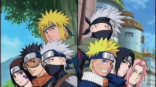 Naruto Top 30 Strongest Teams/Organizations