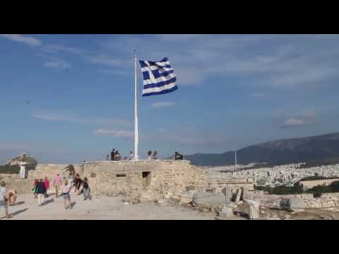 Naxos Island Vacation 2016 - best place in Greece