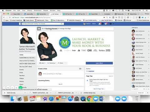 How to create a POLL on Facebook! HINT: Business, Personal and Group