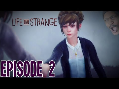 MY HEART CAN'T TAKE THIS | Life Is Strange: Episode 2 (Out Of Time)