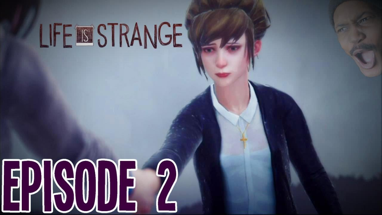 Download MY HEART CAN'T TAKE THIS | Life Is Strange: Episode 2 (Out Of Time)