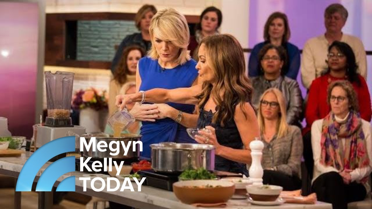 joy-bauer-shares-6-foods-to-eat-to-live-a-longer-life-megyn-kelly-today