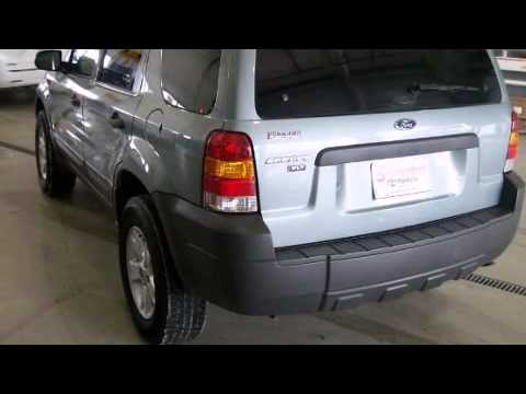 2007 Ford Escape XLT 2.3L in Quincy, IL 62305