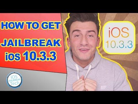 How To Jailbreak And Install Cydia IOS 10.3.3 (32 - 64 Bit)