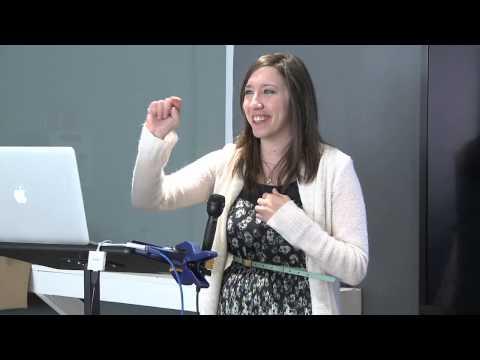 Kate Drane of Indiegogo