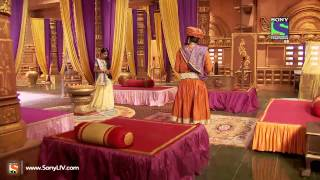 Bharat Ka Veer Putra - Maharana Pratap - Episode 202 - 6th May 2014