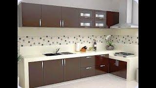 Dapur Keren Dan Simpel Ukuran 3x3 Bisa Dijadikan Pilihan