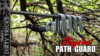 Slingshot Path Guard - Snake´s dirty tricks