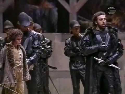 Guillaume ( William ) Tell - Gioachino Rossini - 1995