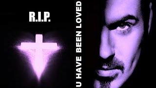 Скачать George Michael You Have Been Loved 39 Lyrics On Screen 39 R I P