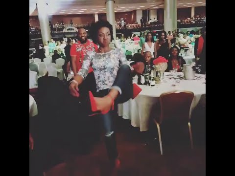 Download Kate Henshaw and AY Comedian Funny Dance Video