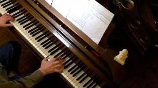Downton Abbey - Main Theme Song - Piano Music