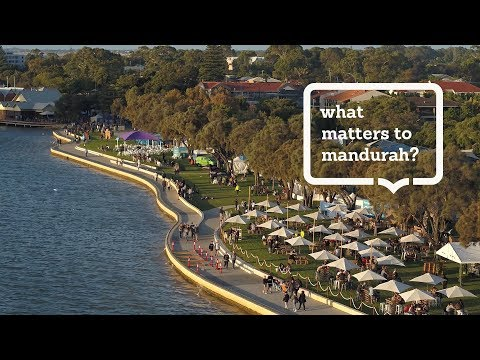Mandurah Matters - Introduction