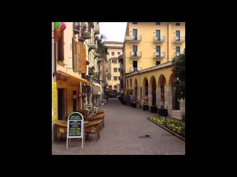 Gardasee - Gardone Riviera (HD) Impressionen