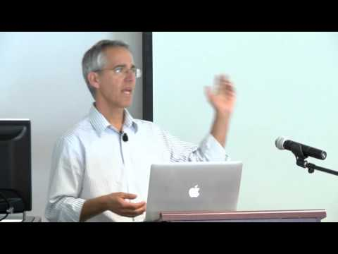 "Dr. Jeffrey Wasserstrom, ""China and the Ghosts of 1900"""