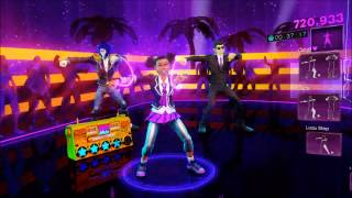Dance Central 3 - Say Aah - (Hard/100%/Gold Stars) (DLC)