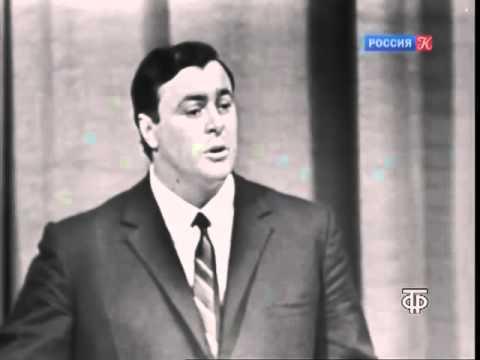 Young Pavarotti Amazing!