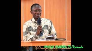 dr canon antoine rutayisire pastor wa ear proisse remera