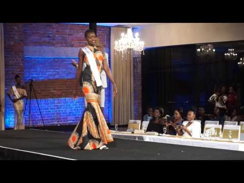 Melbourne Me: Miss South Sudan 2017