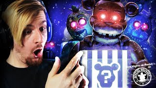 GUYS.. THESE ANIMATRONICS ARE IN MY HOUSE | FNAF: Special Delivery (Part 1)