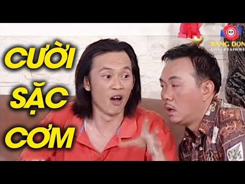 Cười Sặc Cơm Khi Xem Hài Việt Nam Hay Nhất