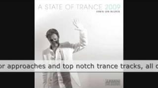 ASOT 2009 preview: Thomas Bronzwaer - Look Ahead (Original Mix)