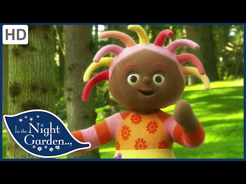 In the Night Garden 215 - The Pontipines Find Iggle Piggle's Blanket | HD | Full Episode