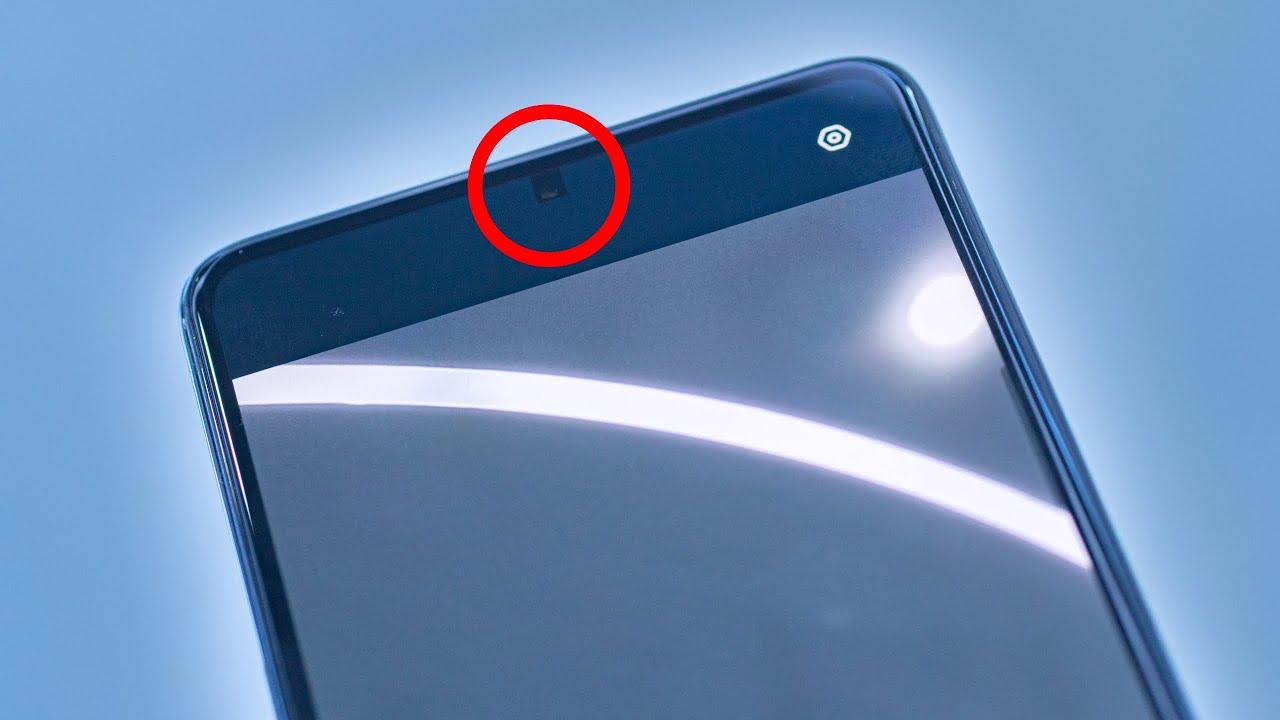 Nokia 9.2 muốn bứt phá với camera selfie ẩn dưới màn hình -