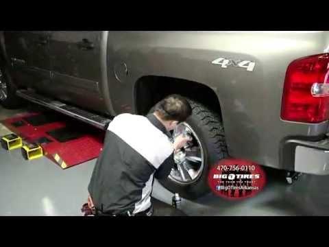 Big O Tires Car Maintenancempeg4