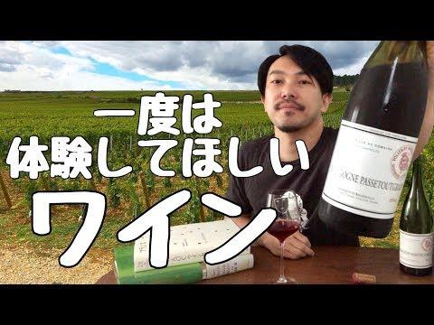 【体験してほしいワイン】ゆきおとワインその2  - YUKIO55