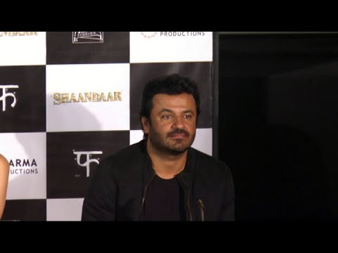 How Shandaar Happened For Vikas Bahl