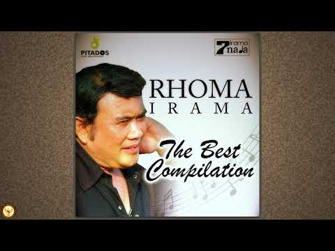 Rhoma Irama & Noer Halimah : The Best Compilation Vol. 1